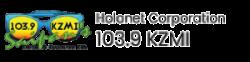 KZMI Logo